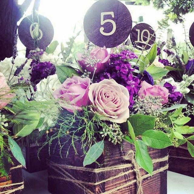 Center piece, wedding flower, engaged flower