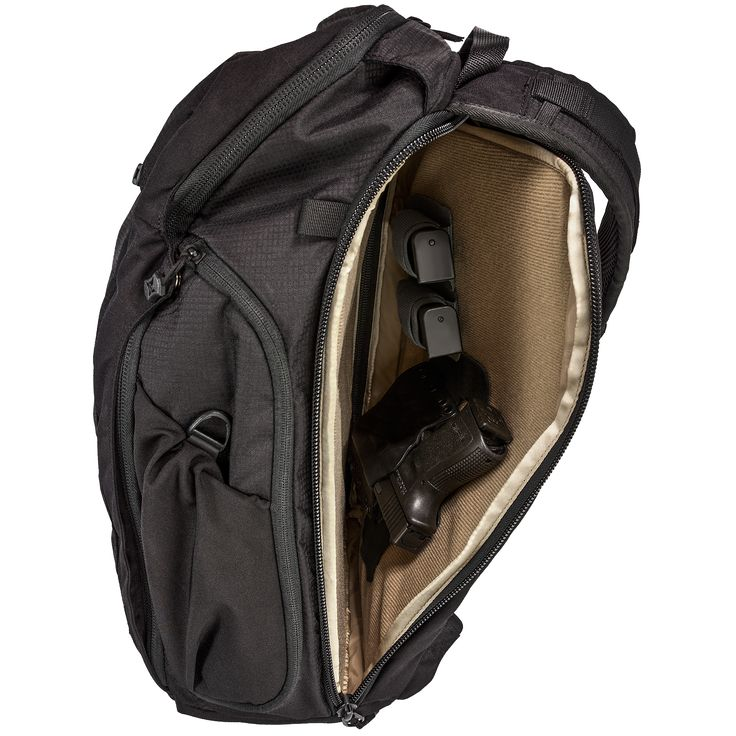 VERTX® GAMUT BACKPACK– Concealed Carry