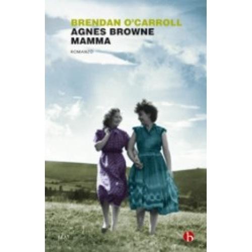 Agnes Browne mamma - Brendan O'Carroll