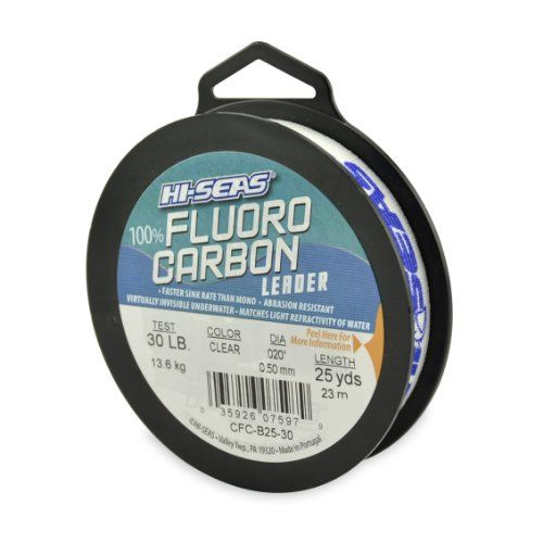 17 best images about fluorocarbon fishing line on for Fishing line leader