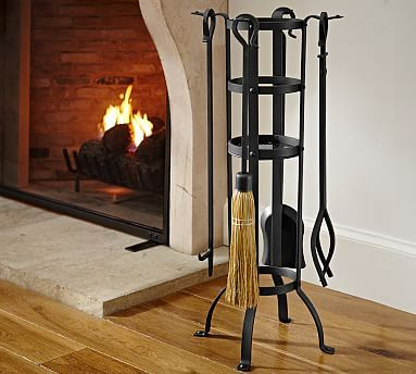 8 best fireplace tools images on pinterest modern fireplace