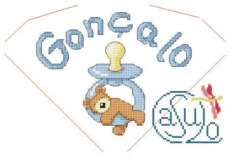 CaSuLo by CarlaSB: Gonçalo