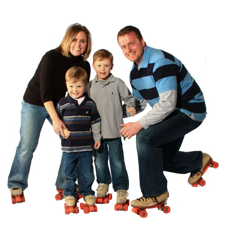 Playland Skate Center: Adult Nights Tuesdays at 7-10pm