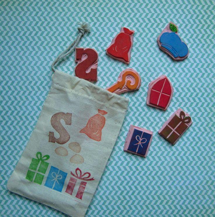 ~Leuk Sinterklaas-cadeau inspiratie van NoeKs~