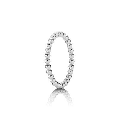 2 of these, so I can stack them with my onyx Pandora ring!  -  Pandora Gemstone Rings | PANDORA