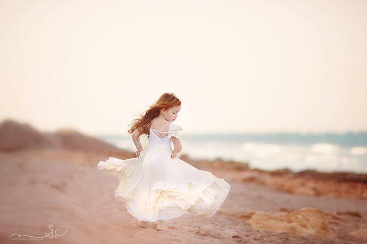 Mackenzie at Sea – South Florida Child Photographer (Sandra Bianco Photography) – Amanda Strickland
