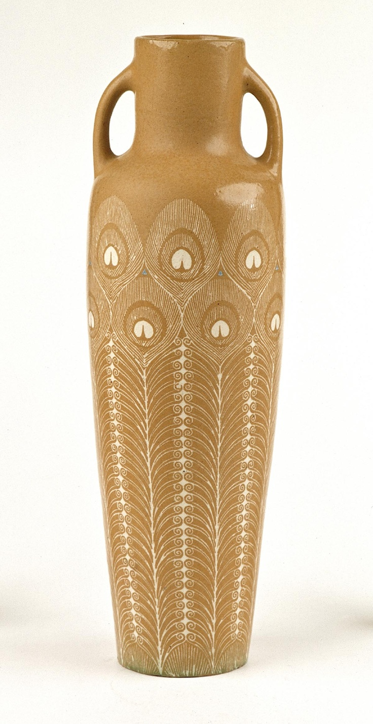 Amstelhoek vase (CJ vd Hoef) >1894