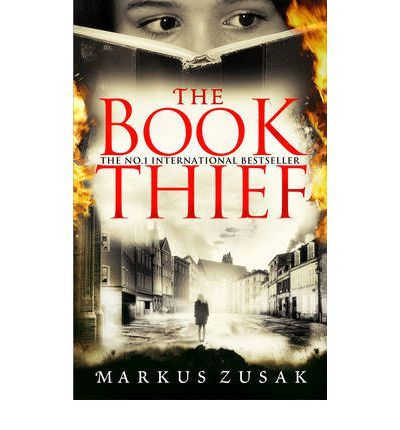 It is 1939. In Nazi Germany, the country is holding its breath. Death has never been busier - and will become busier still. By her brother's graveside, Liesel's life is changed forever when she picks up a single object, abandoned in the snow. It is