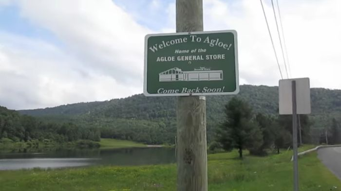 The Story Behind This Tiny New York Town Is Bizarre But True