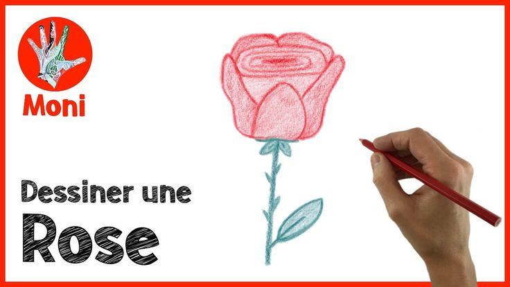 les 25 meilleures id es de la cat gorie dessiner une rose sur pinterest tumblr drawings draw. Black Bedroom Furniture Sets. Home Design Ideas