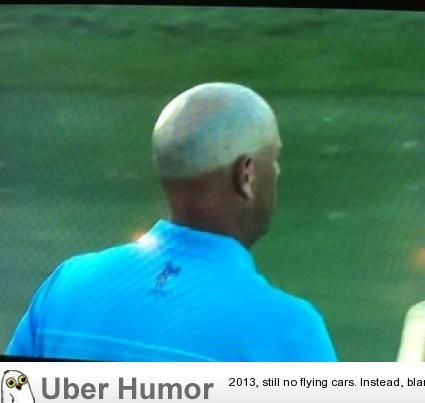 Professional golfer Stewart Cink without a hat. - http://limk.com/news/professional-golfer-stewart-cink-without-a-hat-081383858/