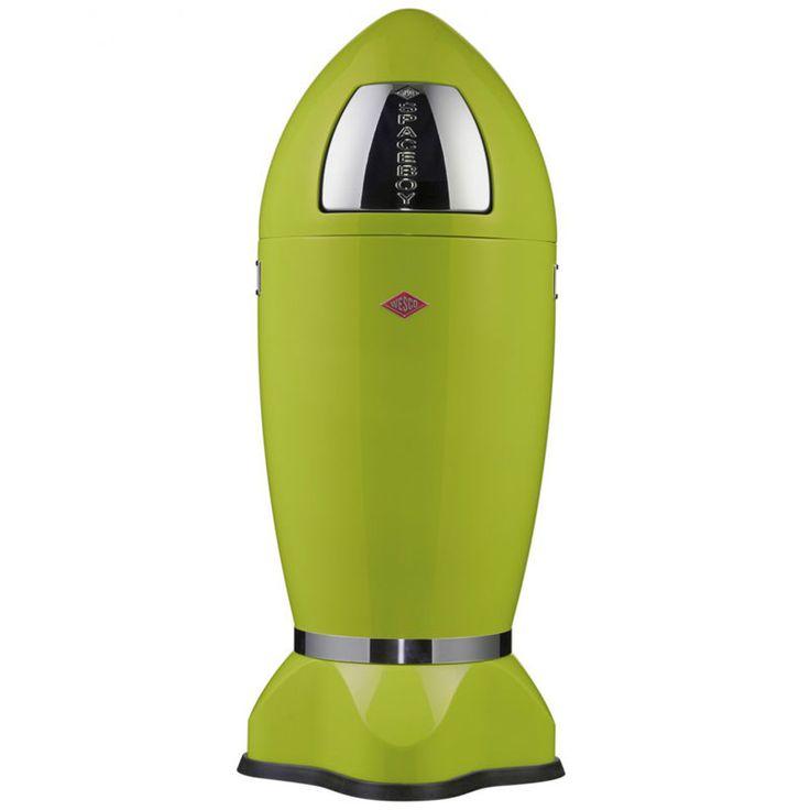 Lime Green Kitchen Ideas