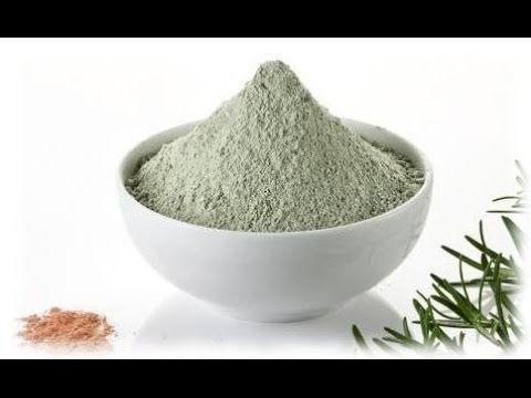 L'argile verte à boire ou en cataplasme possède des propriétés extraordi...