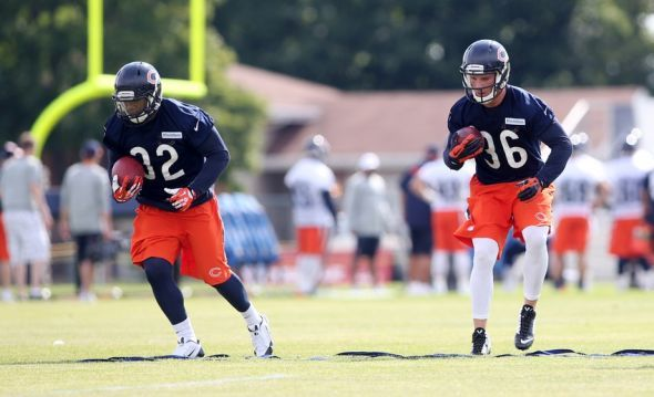 Chicago Bears: Expected Changes To Current Depth Chart