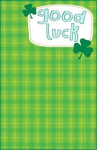 255 best printable good luck cards images on Pinterest Cards - good luck cards to print