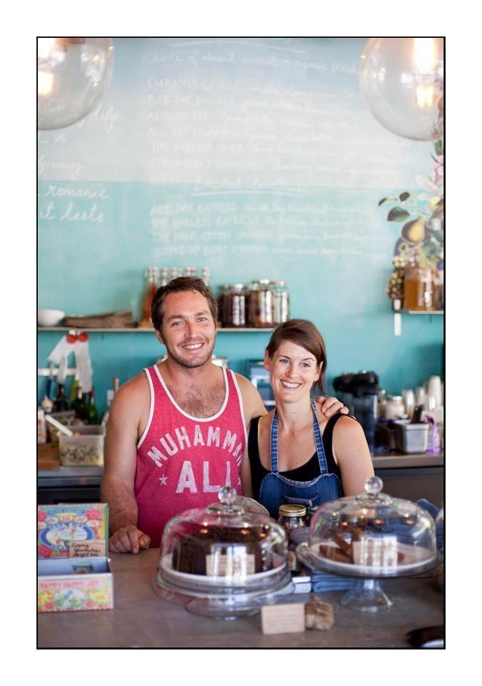 Jessie's Juice Bar – George Town, Grand Cayman