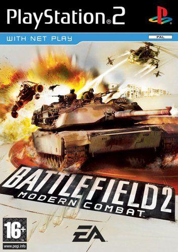 Battlefield 2: Modern Combat (PS2): Amazon.co.uk: PC & Video Games