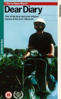 Caro diario (1993) - Nanni Moretti. Dear Diary.