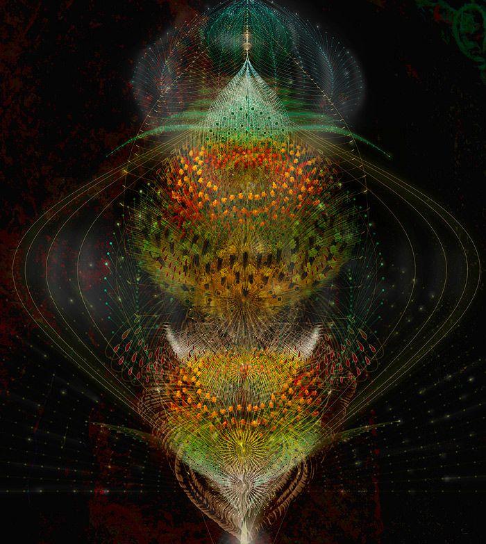 Bio-Digital Complexity – Tatiana Plakhova