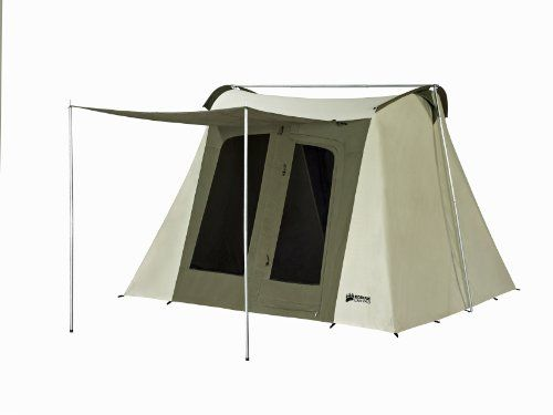 Free Shipping and Low Price Guarantee. A good canvas tent is one you buy once and use for life.