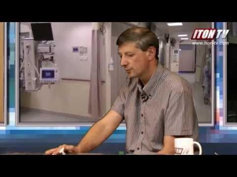Израильский врач рассказал, как навсегда избавиться от аритмии сердца - YouTube