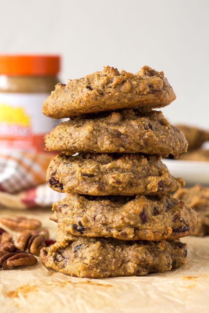 Grain Free Sweet Potato Breakfast Cookies Flora Vino Recipe In 2020 Sweet Potato Breakfast Breakfast Potatoes Breakfast Cookies