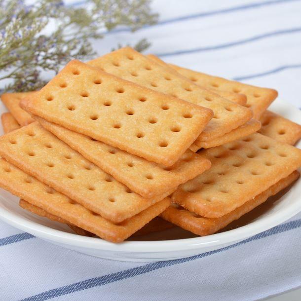 Biscuits à l'huile d'olive