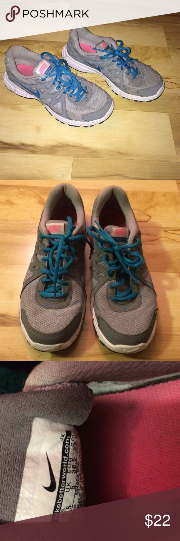 Nike Revolution 2 Great condition. Minor signs of wear Nike Shoes Sneakers