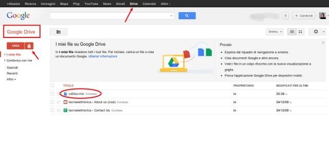 Google Drive: recensione