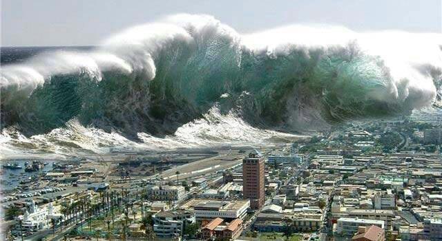 PSIKOLOGI: Awal Dan Akhir Pemerintahan SBY Diwarnai Bencana Alam ...