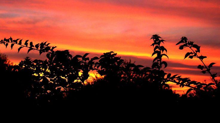 #October #sunset #kos #Greece #TracyGymellasPhotography
