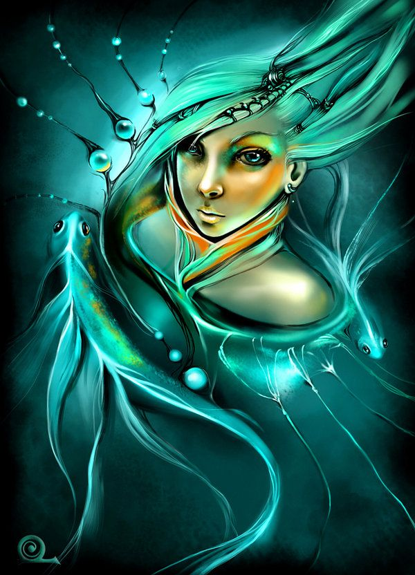Sparkly Magical Girl Wallpaper 129 Best Pisces Images On Pinterest Signs Zodiac Facts