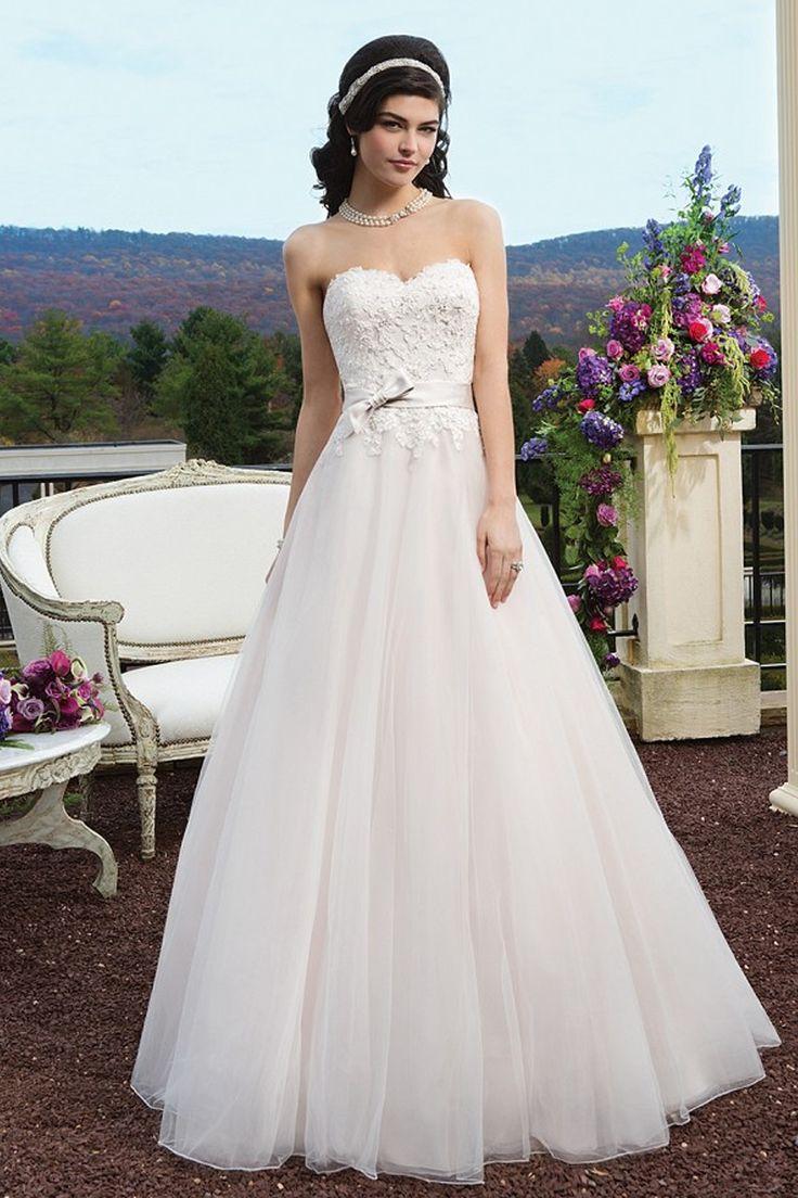 7 besten Sincerity Bridal Bilder auf Pinterest   Hochzeitskleider ...