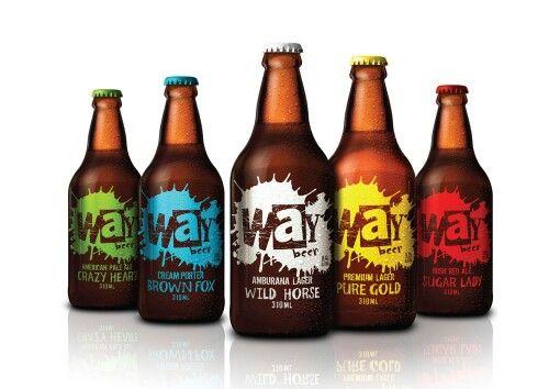 Cerveja Way