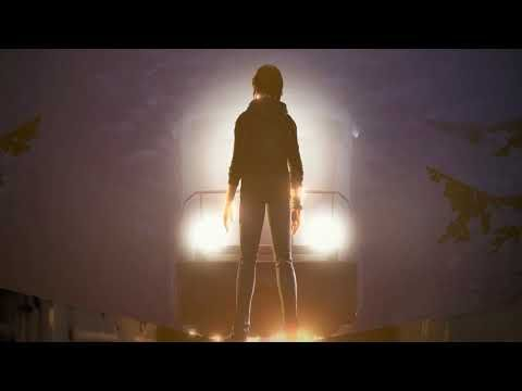 The Owl: Life is Strange: Before the Storm Train Song - Thr...