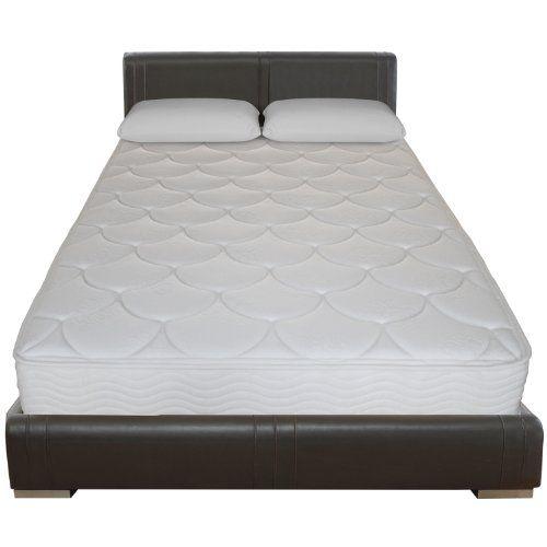 Best Sleep Master 8 Inch Tight Top Pocketed Spring Mattress 400 x 300
