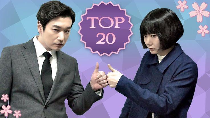 TOP 20 Korean Dramas July 2017 [Week 5] - Weekly TOP 20 K-Dramas July 2017 ~ by Popularity in Korea - Jo Seung Woo x Bae Doo Na [Stranger / 비밀의 숲 / Forest of Secre]
