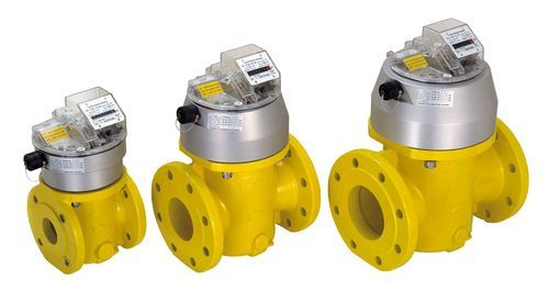 GWF Gas Radial-Blade TRZ Series Gas Meter - http://bit.ly/2loM6r8