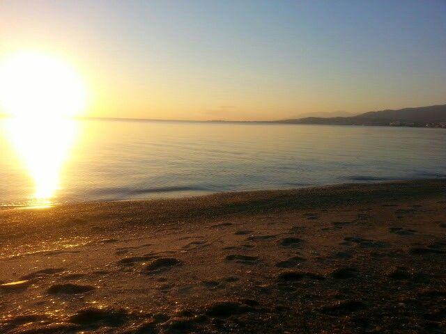 Sunrise in Kos Island #Greece