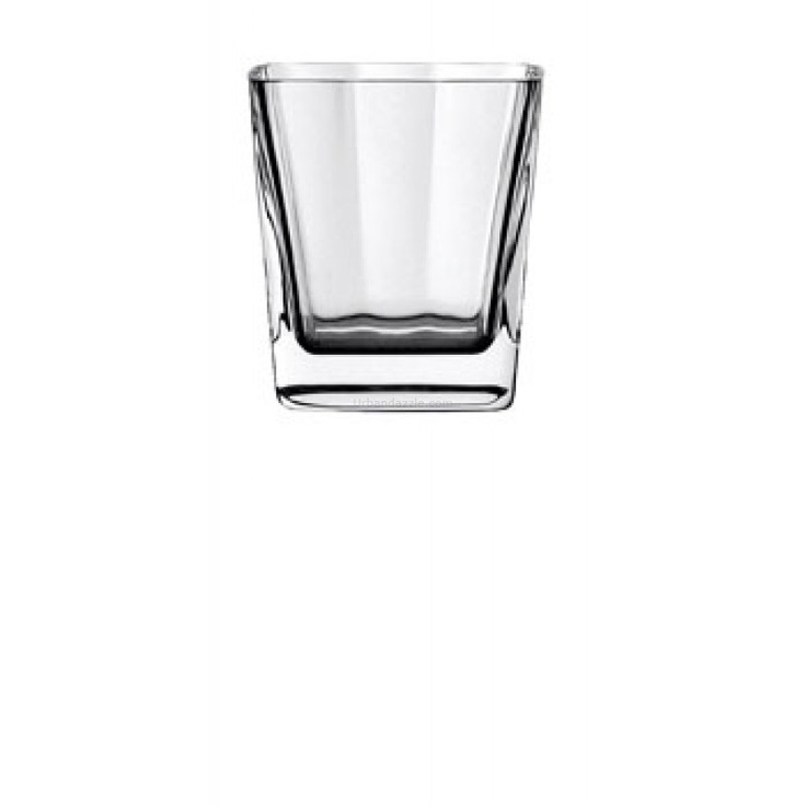 Ego Alter  Coro Tumbler OF 260 ml    Drink to good health in Italian excellence from Ego Alter. A low-ball, double old-fashioned tumbler to add grace to every occasion, this charming Coro lends lustre to any kind of drink served in it with its subtle play of light created by an undulating facade.