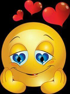 5 Smileys Thinking of You | Smiley Symbol