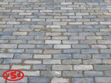 ≥ Scoria Bricks (exclusieve gebakken bestrating) - Tegels en Terrasdelen - Marktplaats.nl