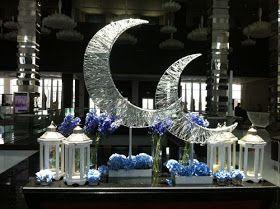 Eid Ramadan display
