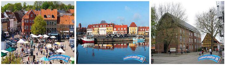 Vinduespudser i Køge. Effektiv #vinduespudser #Køge til Erhverv…