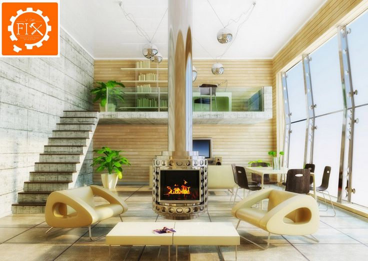 Get best interior decoration by our professionals.
