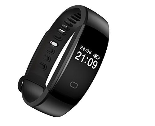 What Can You Do with the Smart Band? The Smart Band can record heart rate, sleep, step, calories, distance. And message notifications, Remote camera control, vibrate alarm clock, calls Alert.  Call Alert: Device will vibrate and show on screen when there is an incoming call.  Alarm Alert: Set...