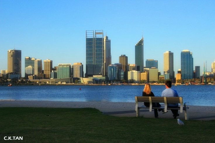 It is possible to unwind in the city.  http://photography.ktdesignsuccess.com/south-perth/