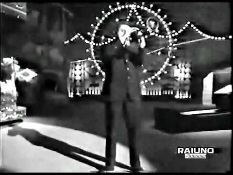 ♫ Nini Rosso ♪ Il Silenzio (1966) ♫ Video & Audio Restored - YouTube