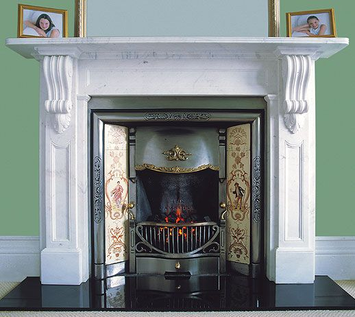 95 Best Fireplace Images On Pinterest