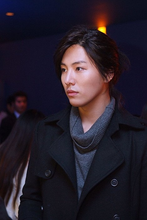 No Min Woo - My Girlfriend Is A Gumiho, Pasta... ::) ❤